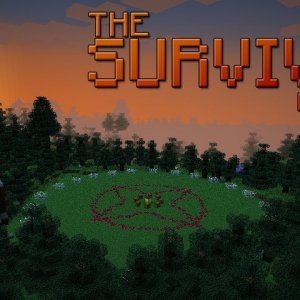 The Survival Games - Minecraft PvP Map