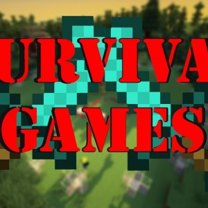 Minecraft: The Survival Games! [Unofficial-Trailer!] [HD]