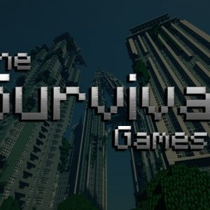 The Survival Games 2 - Minecraft PvP Map