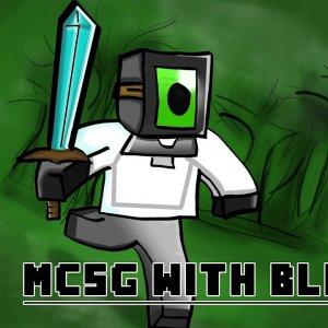 MCSG with Blamph | Teweran 2 - Drybone Valley!