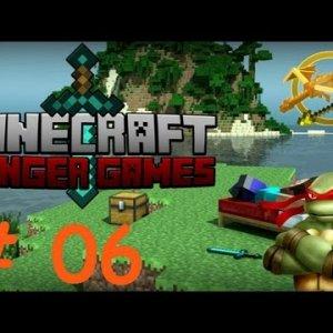 Hunger Games #6 w/pro0fun - Ninja Turtles