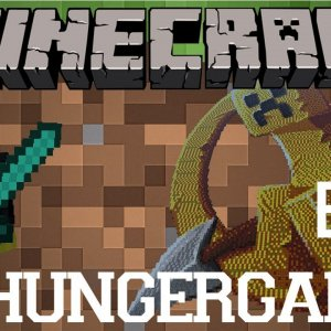 Minecraft Mini-Games: HUNGER GAMES [Ep.14]