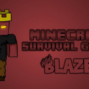 Minecraft Survival Games ep.90 New FryeUK Map and Internet Fix!