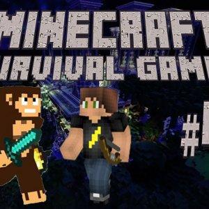 Minecraft Survival Games: Game 47: YOLO!