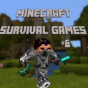 Minecraft Hunger Games Episode 6