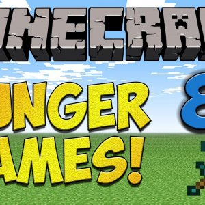 "HUNGER GAMES MINECRAFT! ""SAVED MY LIFE"" (Ep.80)"
