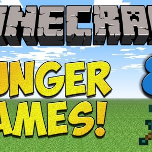 "HUNGER GAMES MINECRAFT! ""I'M SO EXCITED"" (Ep.81)"