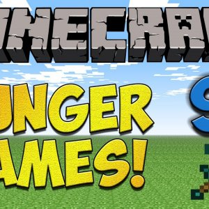 HUNGER GAMES MINECRAFT! 500 SUB SPECIAL IDEAS (Ep.93)