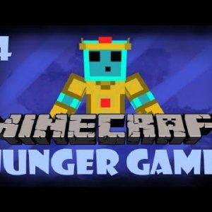 MineCraft[Survival Games]# 34 No Good Loot!