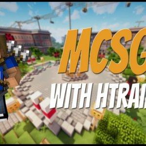Minecraft Survival Games #8 - Best Game Ever!