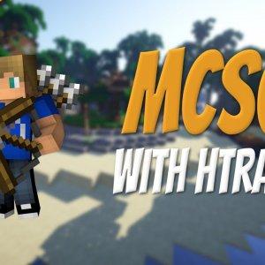 Minecraft Survival Games #20 - Close Call!