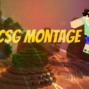 first try at a MCSG Montage
