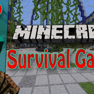 Minecraft Survival Games - Ep. 20 - Teammate!