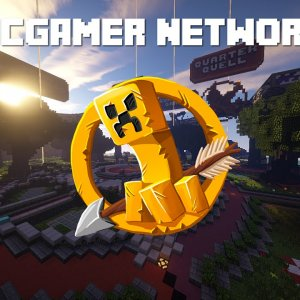 Minecraft MCGamer Network Trailer by Mauro (SEUS 10.1 Standard)