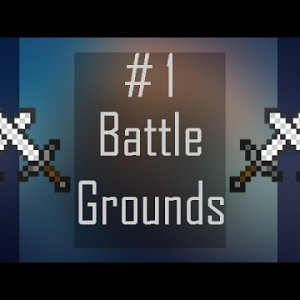 BattleGrounds #1