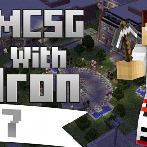 MCSG w/ Iron #16 My New Years Goals!