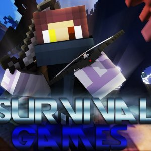 Welcome| Minecraft Survival Games #1