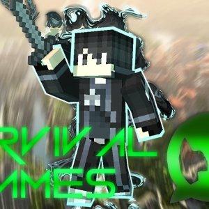 Minecraft Survival Games #24: GrizzlyCity