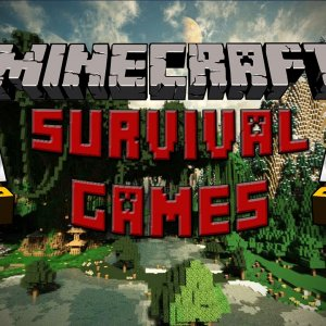 Minecraft Survival Games: Episode #4 - I'm a GOD.