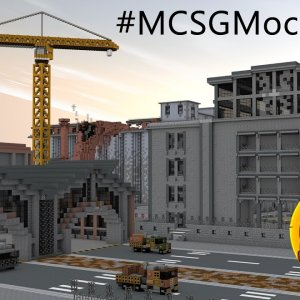 Introducing MCSG's Mockingjay - An MCGamer Network Exclusive