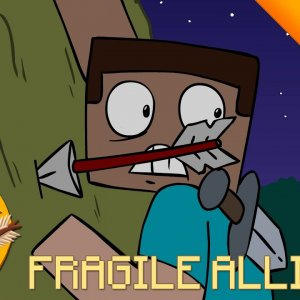 Fragile Alliance - Episode 03 Feat. AntVenom