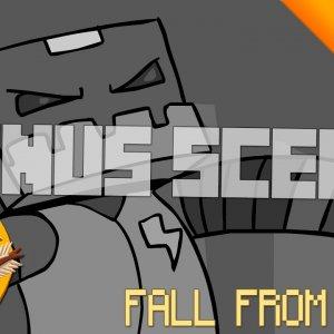 Fall From Grace - Bonus Scene: What Happened to Graser10?