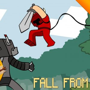Fall From Grace - Episode 02 Feat. Graser10