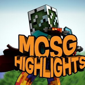 MCSG Highlights #7 - Won another MCSG Tourney + $5 GIVEAWAY
