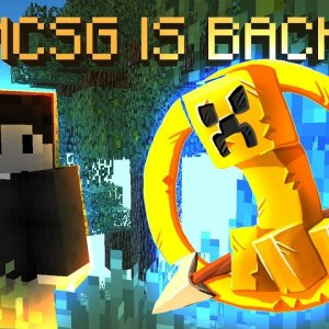Survival Games #0 MCSG IS BACK [Alpha test, первые впечатления]