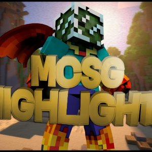 MCSG Highlights #8 - Rodcrits & Giveaway Winner