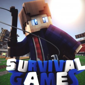 Minecraft Survival Games [2.0] #5: AYUDA!